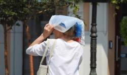 Hitna pomoć: Do 19 sati - 52 intervencije na javnom mestu, uglavnom zbog vrućine