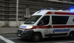 Hitna pomoć: Dve žene teško povredjene u udesima u Beogradu