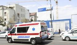 Hitna pomoć: Jedna saobraćajna nezgoda, lakše povrede