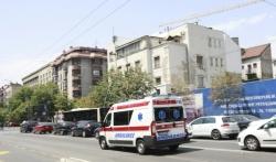 Hitna pomoć: Mirna noć u Beogradu