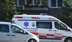 Hitna pomoć: Noć bez incidenata i saobraćajnih nezgoda