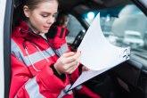 Hitna pomoć: Troje povređenih u četiri udesa u Beogradu