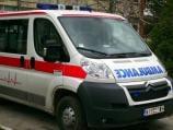 Hitna pomoć zbrinula starijeg čoveka iz sela kod Prokuplja koji je životno ugrožen