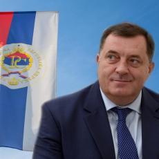Hitno formirati vlast na nivou BiH: Dodik dodik ocenio da je trenutna situacija na štetu SVIH