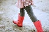 Hladno, a stižu i padavine; jak vetar u Vojvodini i na istoku