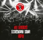 Hladno pivo live albumom obeležava 30 godina postojanja