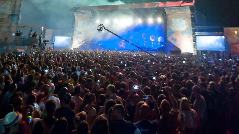 Hoće li biti festivala na corona free destinaciji