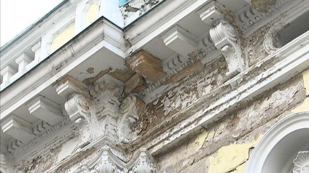 Hoće li kuća Krsmanovića propasti kao Jugoslavija
