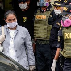 Hoće li se Peruanci otresti Fudžimorijevih ili će potomci diktatora nastaviti da vladaju ovom državom?