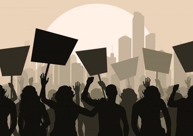 Hoće veće plate: Štrajk 15.000 radnika trajaće tri nedelje