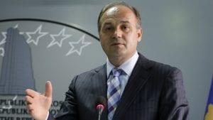 Hodžaj: Sporazum sa Beogradom do proleća naredne godine