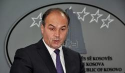 Hodžaj: Vest o navodnoj zabrani ulaska srpskih zvaničnika propaganda u ruskom stilu