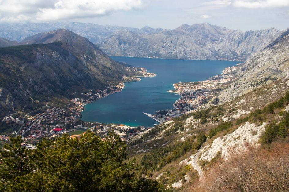 Crna Gora: Granice za turiste će ove godine biti otvorene