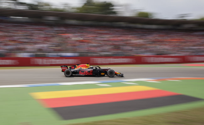 Hokenhajm ostaje u kalendaru Formule 1 i naredne godine