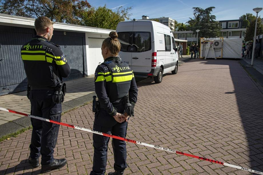 Holandija: Sedam osoba izbodeno u centru za azil