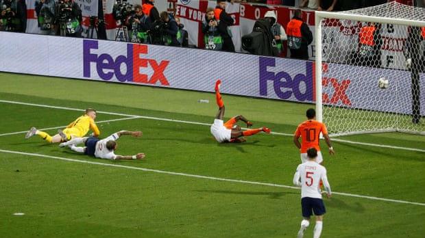 Holandija drugi finalista Lige nacija