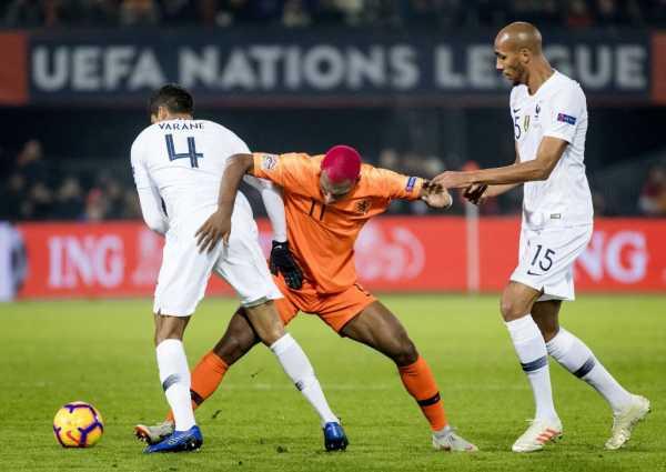 Holandija kao nekad: U Roterdamu pao svetski prvak (VIDEO)