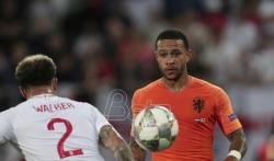 Holandija posle produžetaka i preokreta u finalu Lige nacija