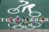 Holanđanin i Britanka trijumfovali u vožnji BMX-a na OI