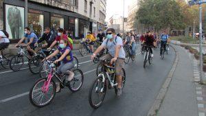 Holandska biciklistička akcija za zelenije gradove