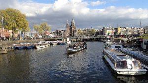 Holandski KLM posle 30 godina ponovo leti izmedju Beograda i Amsterdama