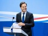 Holandski premijer želi još jedan mandat