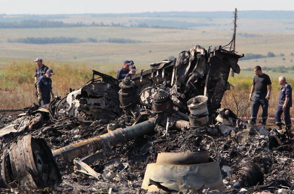 Holandsko tužilaštvo: Vojni avion nije mogao da obori malezijski MH17