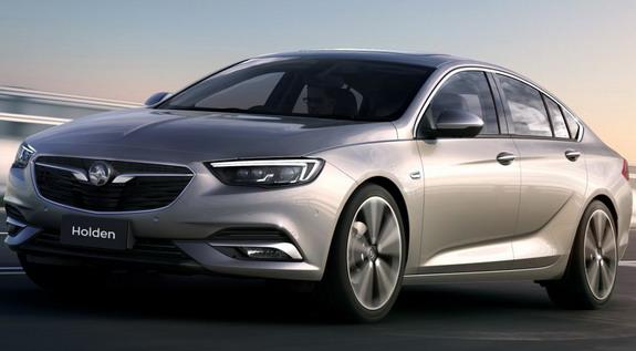 Holden povlači Commodore s tržišta, ostaje trkački model do kraja 2021. godine