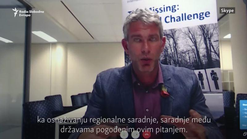 Holidej: Regionalni plan za rešavanje sudbine nestalih