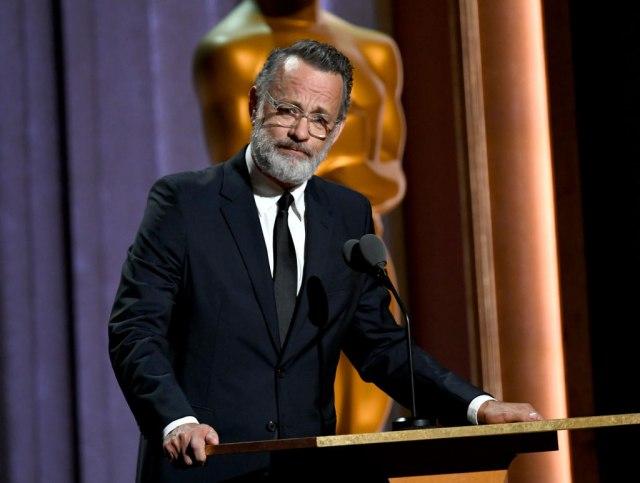 Holivudski glumac postao počasni državljanin Grčke
