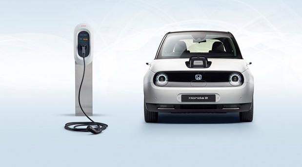 Honda donosi primenjenu e:Tehnologiju na sajam automobila u Ženevi