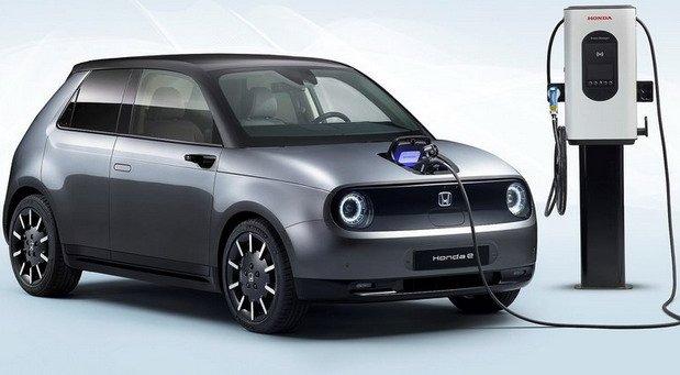 Honda objavila kada planira prelazak na električne automobile i vodonik