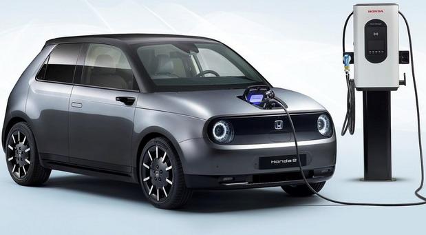 Honda planira da godišnje proda 10.000 električnih automobila u Evropi
