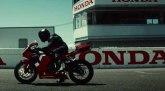 Honda potvrdila: Stiže novi CBR600RR VIDEO