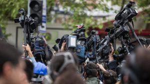 Hongkong: Glavni urednik i direktor Epl Dejlija ostaju u pritvoru, sud odbio kauciju