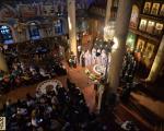 Hor Branko otvorio 7. Međunarodni festival  Muzički edikt - na kraju večeri čudesno pevanje Serafima Bit-Haribija
