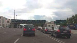 Horgoš 2 ponovo otvoren, krivični postupak protiv petorice migranata
