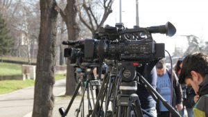 Horoks: medijske slobode u zemljama kandidatima zapadnog Balkana deluju tužno