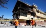Horor na Haitiju: U požaru u sirotištu poginulo 15 dece, sedam beba