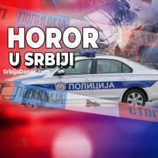 Horor u Prijepolju: Mrtva tek rođena beba pronađena u kontejneru za smeće!