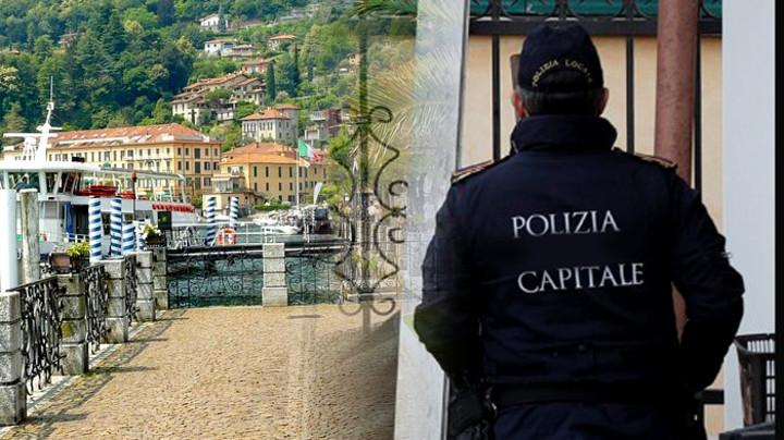 Horor u Rimu: BOSANAC SPALIO ZEMLJAKU TRI ĆERKE! Devojčice izgorele u kamper vozilu, piroman dobio doživotnu