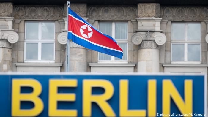 Hostel Severne Koreje – u srcu Berlina