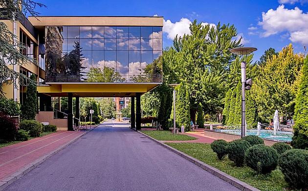 """Hotel """"Park"""" diže 3,75 miliona evra kredita"""