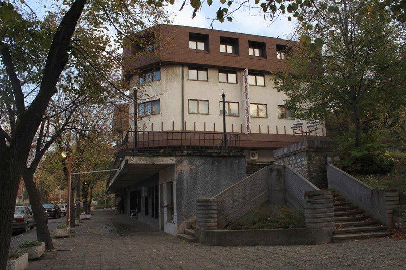 """Hotel """"Partizan"""" u Niškoj Banji za sada bez novog vlasnika"""