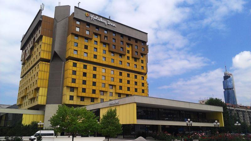 Hotelijeri u Sarajevu traže pomoć vlade da ne bi otpuštali radnike