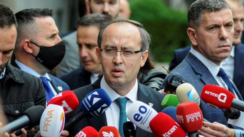 Hoti: EU i SAD treba međusobno da se dopunjuju u dijalogu