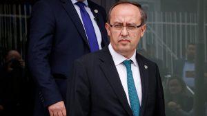 Hoti: Evropska perspektiva Z. Balkana jedina prilika za mir i stabilnost