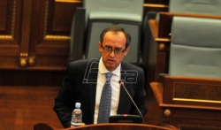 Hoti: Neće biti promene granica, nova vlada Kosova preuzima odgovornost za dijalog sa Srbijom