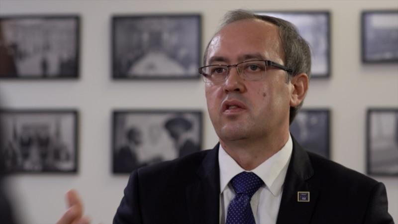 Hoti: Preko 30 hiljada doza vakcina za Kosovo u martu
