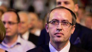 Hoti: Teritorijalni integritet Kosova ne može biti deo pregovora